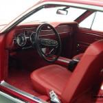 Mustang GT 390