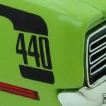 'Cuda 440-6