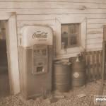 Máquina de Coca-Cola
