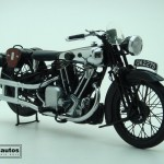 1932 Brough Superior