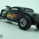 modellautos 1934 Ford Altered Coupê Pork Chop gmp 10