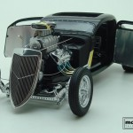 modellautos 1934 Ford Altered Coupê Pork Chop gmp 9
