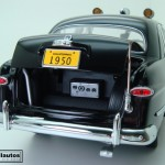 modellautos 1950 Ford Police Precision Miniatures 1