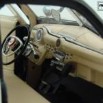 modellautos 1950 Ford Police Precision Miniatures 21