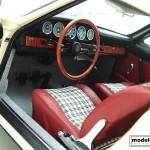 modellautos 1964 Porsche 901 M067C CMC 7