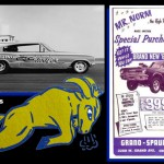 modellautos 1968 Dodge Dart GSS 440 Mr. Norm 1e