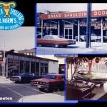 modellautos 1968 Dodge Dart GSS 440 Mr. Norm 2e