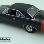 modellautos 1968 Dodge Dart GSS 440 Mr. Norm 3