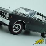 modellautos 1968 Dodge Dart GSS 440 Mr. Norm 4