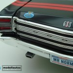 modellautos 1968 Dodge Dart GSS 440 Mr. Norm 5