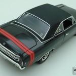 modellautos 1968 Dodge Dart GSS 440 Mr. Norm 8