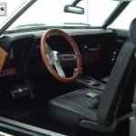 Camaro RS/SS 396
