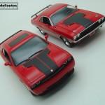 modellautos 1970 2010 Challenger 40 Th HW61 50832 4