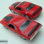 modellautos 1970 2010 Challenger 40 Th HW61 50832 5