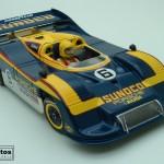 modellautos 1974 Porsche 917 30 Can Am 6 Donohue Exoto 1