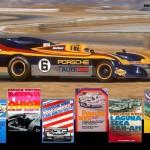 modellautos 1974 Porsche 917 30 Can Am 6 Donohue Exoto 10
