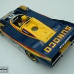 modellautos 1974 Porsche 917 30 Can Am 6 Donohue Exoto 3