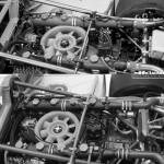 modellautos 1974 Porsche 917 30 Can Am 6 Donohue Exoto 8