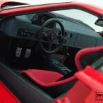 modellautos 1987 Ferrari F40 8411R Kyosho 7