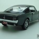 Mustang 289 Fastback 2+2