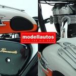 modellautos Triumph Bonneville T120 1959 minichamps 122133000 Marcelo Baiamonte 2009 H