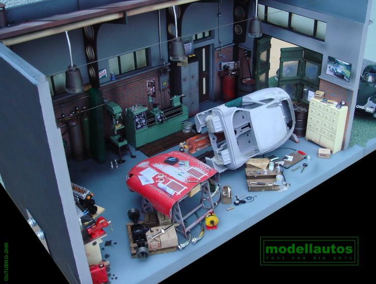 Giovanni Jaguar 171 Modellautos