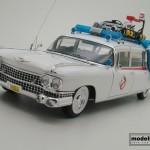 modellautos 1959 Cadillac Ghostbusters Ecto 1 Hotwheels 14