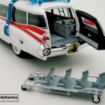 modellautos 1959 Cadillac Ghostbusters Ecto 1 Hotwheels 8