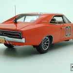 """Charger R/T 440 """"General Lee"""""""