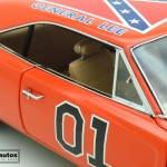 modellautos 1969 Dodge Charger General Lee ErtlA 6