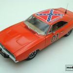 modellautos 1969 Dodge Charger General Lee ErtlA 7