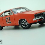 modellautos 1969 Dodge Charger General Lee ErtlA 8