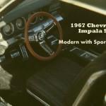 modellautos Motor Trend 12