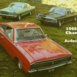 modellautos Motor Trend 2