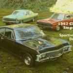 modellautos Motor Trend 3