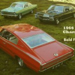 modellautos Motor Trend 5