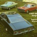 modellautos Motor Trend 6