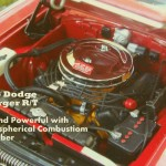 modellautos Motor Trend 8