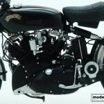 modellautos Vincent Black Shadow minichamps 5