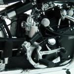 modellautos Vincent Black Shadow minichamps 8