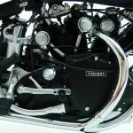modellautos Vincent Black Shadow minichamps 9