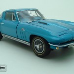 modellautos 1965 Corvette Stingray gmp 1