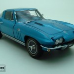 modellautos 1965 Corvette Stingray gmp 12