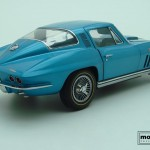 modellautos 1965 Corvette Stingray gmp 2