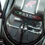 modellautos 2009 Pagani Zonda R AUTOart 3