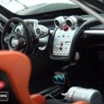 modellautos 2009 Pagani Zonda R AUTOart 6