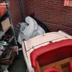 modellautos diorama TR3A Corner 12L