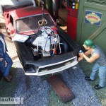 marcelo baiamonte modellautosdiorama Red Neck Nutties P2015 05