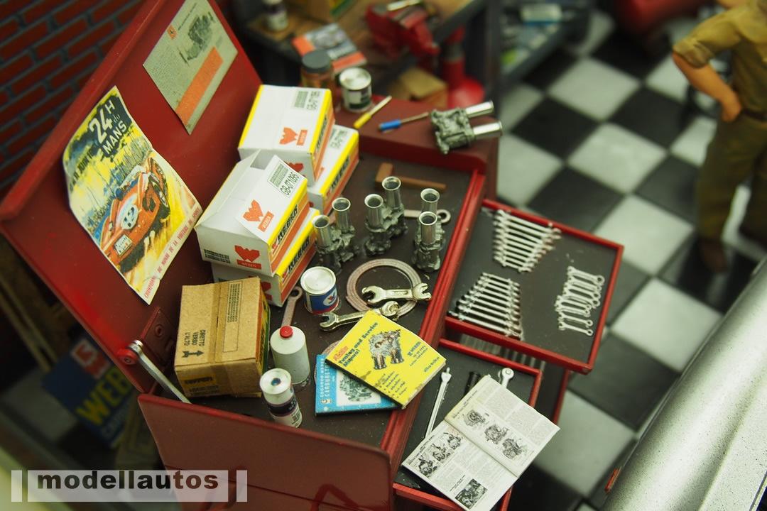 marcelo baiamonte modellautos diorama italianissimo 0316 8