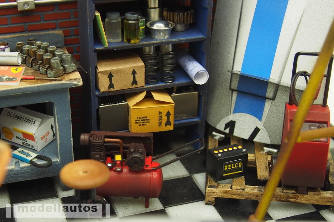 marcelo baiamonte modellautos diorama italianissimo 0316 9